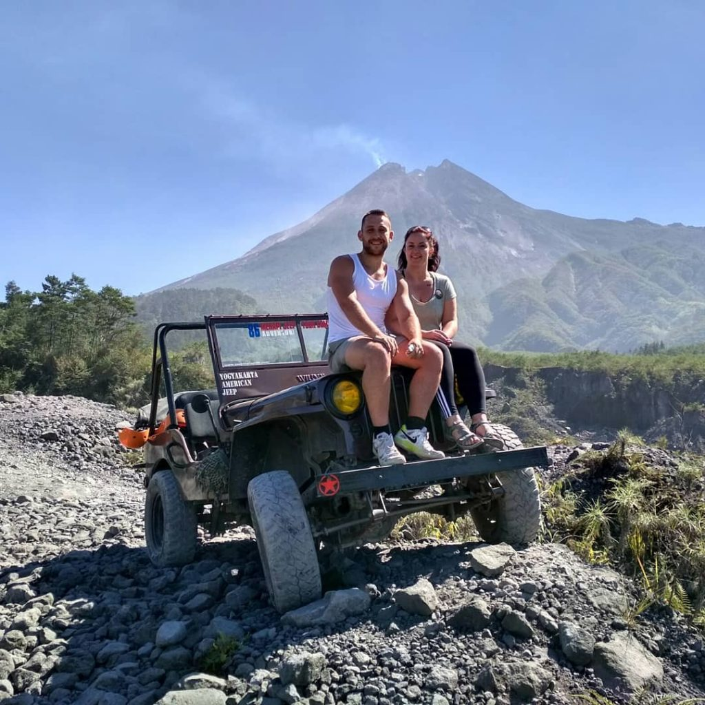 lava tour yogyakarta