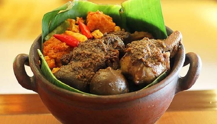 Kuliner khas Yogyakarta, Sumber : sipendik.com