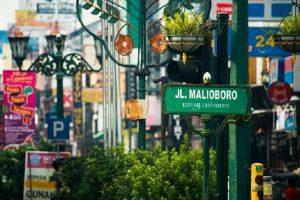 Tranportasi hemat di Jogja ala backpacker, Sumber : anekatempatwisata.com
