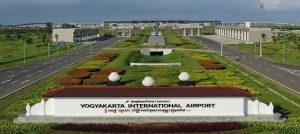 Yogyakarta International Airport, Sumber : yogyakarta-airport.co.id